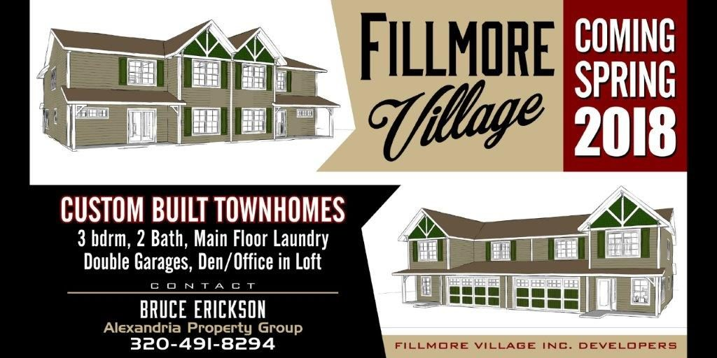 Fillmore Village Townhomes